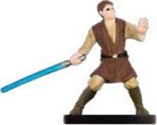 Star WARS MINIATURES JA-Anakin solo