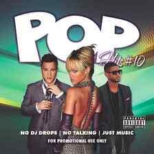 POP HITS 10 - MACKLEMORE-BRUNO MARS-FUN-RIHANNA-OLLY MURS-FLO-RIDA-MUMFORD & SON