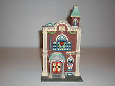 ARTS ACADEMY**Christmas In The City**1991 - 1993**Mint Condition