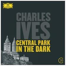 Charles Ives: Central Park in the Dark (CD, Jun-2013, Deutsche Grammophon)