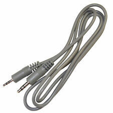 2.5mm to 3.5mm Audio Cable for Sennheiser M PXC XL Series Headphones