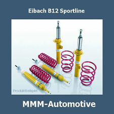 Eibach Bilstein B12 Sportline 35/30mm VW Golf VI Cabrio (517) E95-15-007-07-22