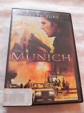 Munich (Dvd, 2006, Widescreen) A Steven Spielberg Film