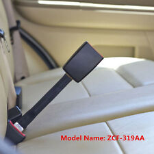 New 25cm Car Auto Seat Belt High Strength Nylon Extender Extension Safety Buckle
