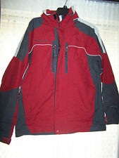 Youth 18/20 Columbia Bugaboo Fall Parka Coat or Shell with Hood