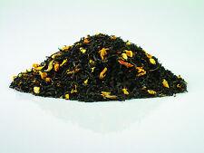 """Mezcla de té negro con sabor a hojas sueltas """"curubo"""" - 100g"""
