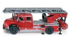 *NEW* 4114 SUPER SIKU Magirus Fire Engine 1:50 Diecast Model Vehicle