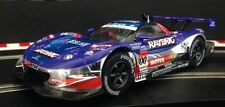 "GSLOT  Honda NSX GT ""RAYBRIG"" 1:32 Slot Car New, Jewel Case"