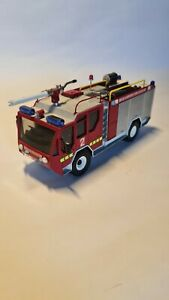 Fire Engine, Model