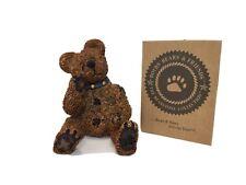 Boyds Bears and Friends Figurine Humboldt The Simple Bear