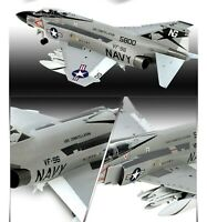 [ACADEMY]  F-4J PHANTOM  [SHOWTIME 100]  # 12515  1/ 72 scale