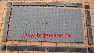Aktionspreis: Kunststoff Bodenplatten 1 qm TOP-Produkt aus DE, keine China-Ware