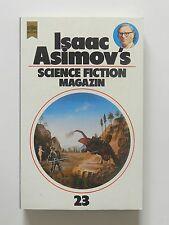 Science Fiction Magazin 23 Isaac Asimov Heyne Verlag