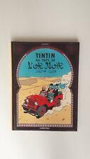 Tintin Au Pays De L'Or Noir Tome 15 Album MIni