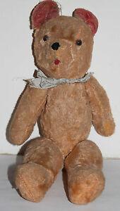 ancien ours  jouet ancien