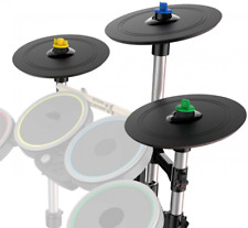 New Rock Band 4 Pro-Cymbals Expansion Drum Kit