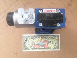 new rexroth valve DBW10B2-52/315-6EG24N9K4
