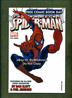 1 2007 Amazing Spider-Man Free Comic Book Day Edition FCBD 1st Jackpot Marvel