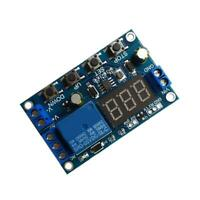Battery Charger Discharger Board Under Voltage Over X3D4 S6Q1