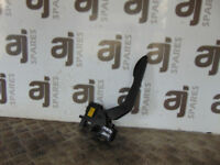 IVECO DAILY 2.3 DIESEL 2011 THROTTLE PEDAL 504061735