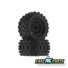 Pro-Line Proline Badlands MX28 2.8 inch Tires Mounted F/R PRO10125-14