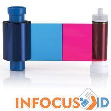 Magicard Colour (YMCKO) 300 Image Ribbon EN1 P/N MA300 YMCKO