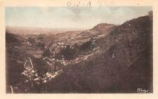 Environs de COUSANCE - La Vallée de GIZIA  -  JURA