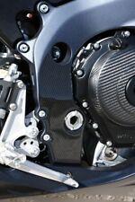 Genuine Suzuki GSX-R 600/750 2011-Frame Protection Sticker Carbon Look