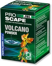 JBL ProScape Volcano Powder 250g Aquarium Plant Mineral Root Fertiliser