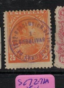 Venezuela SC 106 MNG (4eum)