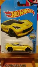 Hot Wheels Corvette C7 Z06 2016-128 (9972)