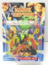 Halloween Jack X-Men 2099 Toy Biz Marvel Universe 1997 Action Figure