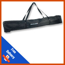 Pulse PA Speaker Stand Carry Bag Case | 1090 x 120 x 120mm