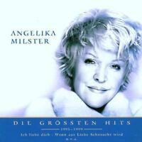 Angelika Milster Nur das Beste-Die grössten Hits 1995-1999 [CD]