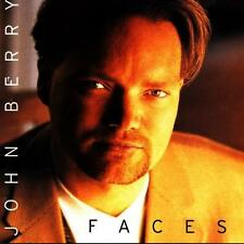 Faces by John Berry (Country) (CD, Sep-1996, Capitol Nashville, BMG)