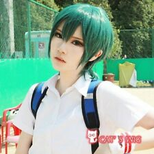 The Prince Of Tennis Echizen Ryoma cos cosplay wig