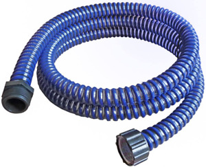 Flexible Whip Hose Turbine Spray Fast Drying Lacquers Latex Use Lightweight 6 Ft