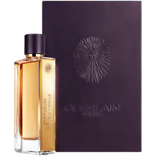 SPIRITUEUSE DOUBLE VANILLE by Guerlain for Women 75 ML, 2.5 fl.oz, EDP.