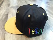 VINTAGE PURDUE BOILERMAKERS TISA SNAPPBACK TI$A