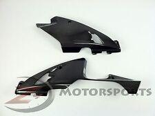 2012-2016 Honda CBR1000rr Lower Panel Bottom Belly Pan Cowl Fairing Carbon Fiber