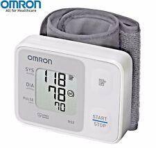 Omron RS2 Handgelenk automatisch Intellisense Digital Blutdruckmessgerät