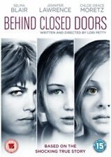Behind Closed Doors DVD *NEW & SEALED*