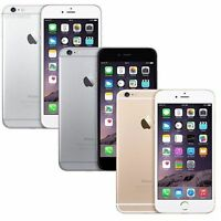 Apple iPhone 6 Plus 16GB-64GB Space Gray/Silver/Gold iOS - Smartphone Unlocked@~
