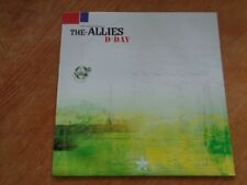Allies, The – D-Day lp