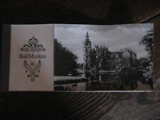 Bad Muskau Ansichtskarten