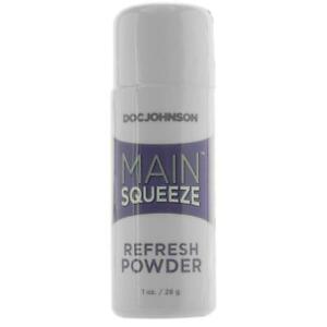 Refresh Powder Flesh Men Renewing Toy Cleaner Rejuvenator 100% Talc Free