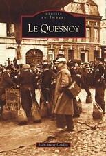 Le Quesnoy Deudon  Jean-Marie Occasion Livre
