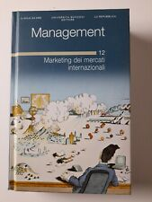 Management n.12 Marketing dei Mercati Internazionali Il sole 24 Ore - Bocconi