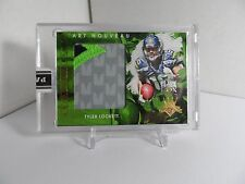 2015 Gridiron Kings TYLER LOCKETT RC Art Nouveau 3 COLOR PATCH # 1/1 BLACK BOX