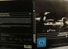 "INGMAR  BERGMAN - Das SIEBENTE SIEGEL - DVD- ""102"" - 2001-Edition - wie NEU"